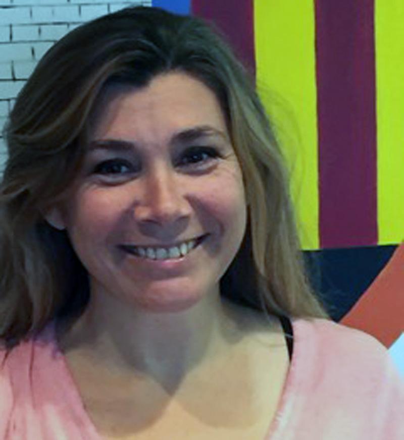 Mylène CHAMPEYMONT