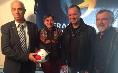 Le BVHCP mis à l'honneur par la Ligue PACA