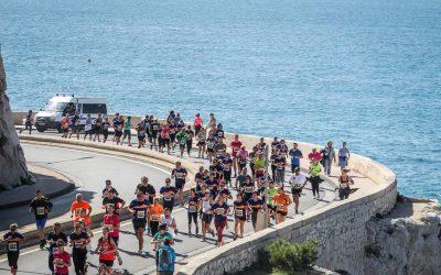 Le BVHCP bien représenté à la course Run In Marseille