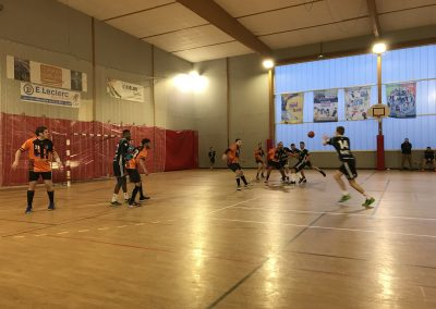 Coupe de France 2018 Seniors garcons vs Sud-Action 3