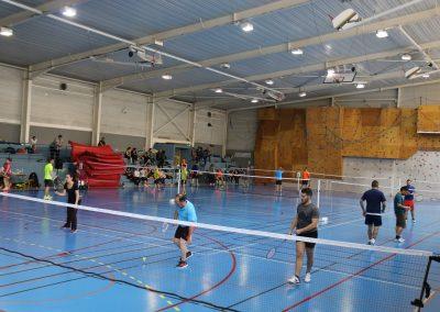 Vie du badminton 2019 2