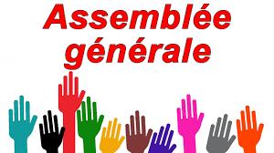 Assemblée Générale du BVHCP le 22 Juin 2018