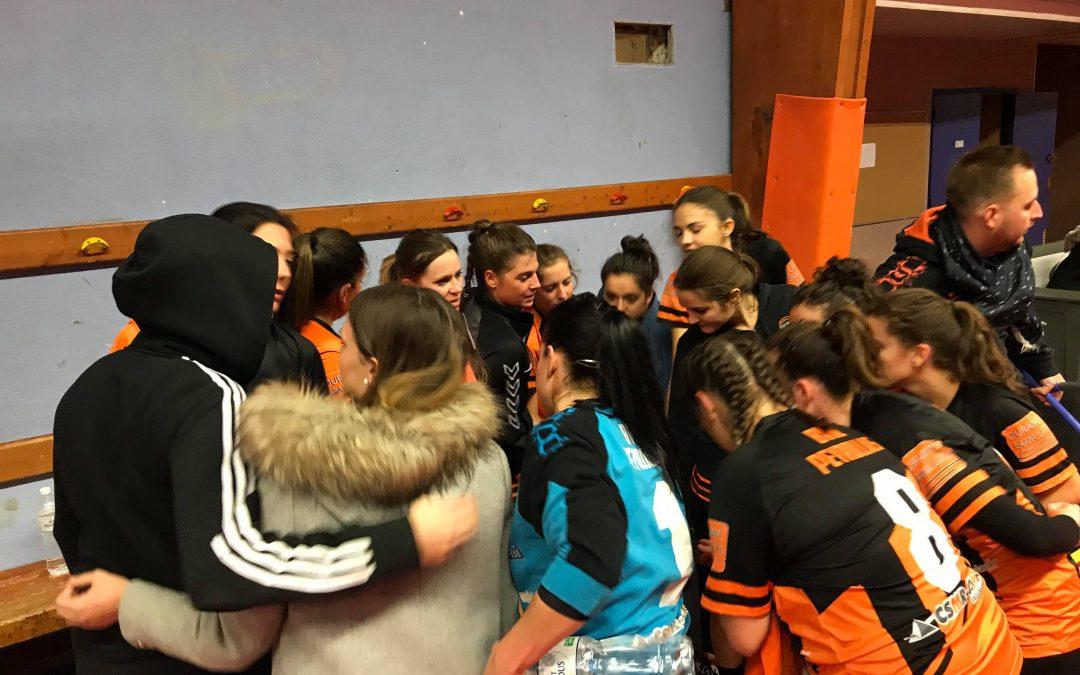 Section handball: Paroles de coach